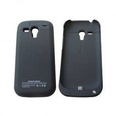 POWER CASE COVER FOR SAMSUNG S3 MINI 2000mAh