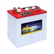 DEEP CYCLE BATTERY 6V 235AH/C20 190AH/C5