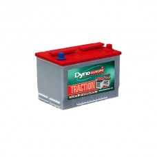 MONOBLOK TRACTION BATTERY 12V 75AH/C20 56AH/C5