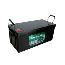 AGM BATTERY 12V 181AH/C20 146AH/C5 M8