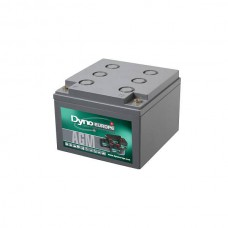 AGM BATTERY 12V 29.5AH/C20 22.2AH/C5 M5