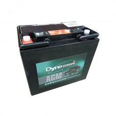 AGM BATTERY 12V 34AH/C20 28AH/C5 M6