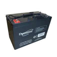 AGM BATTERY 12V 100AH/C20 85AH/C5 M6