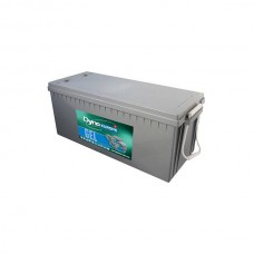 GEL BATTERY 12V 191AH/C20 158AH/C5 M8