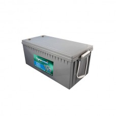 GEL BATTERY 12V 246AH/C20 205AH/C5 M8