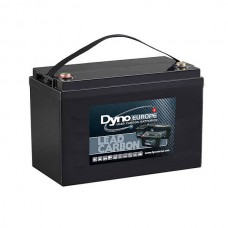 LEAD CARBON BATTERY 12V 100AH/C10 107AH/C20 M8