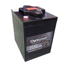 LEAD CARBON BATTERY 6V 225AH/C10 247AH/C20 M8