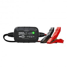 SMART MULTI-PURPOSE BATTERY CHARGER 6/12V 2A 220VAC EU