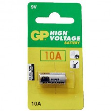 GP SUPER ALKALINE 10A 9V